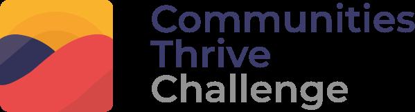 Communities Thrive Challenge Logo